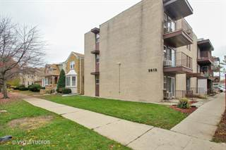 Condo for sale in 5815 N. Spaulding Avenue 3B, Chicago, IL, 60659