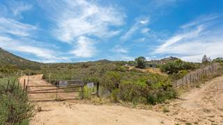 Land for sale in Oak Creek Dr 70/71, Lakeside, CA, 92040