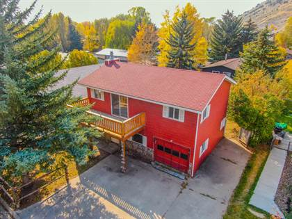Residential for sale in 180 CRABTREE LANE, Jackson, WY, 83001
