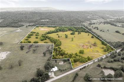 Lots And Land for sale in TBD Norris  RD, Red Oak, OK, 74563