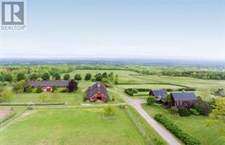 Farm And Agriculture for sale in 2219 Harmony Road, Kings County, Nova Scotia