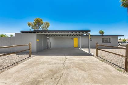 Residential Property for sale in 418 S RIDGE --, Mesa, AZ, 85204
