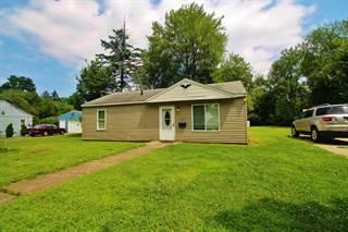 Single Family for sale in 2015 Baldwin Drive, Niles, MI, 49120