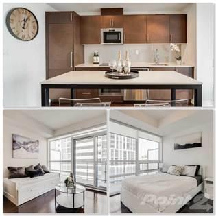 Condominium for sale in 460 Adelaide St E, Toronto, Ontario, M5A1N6