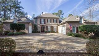 Single Family for sale in 18 Waterford Dr., Hattiesburg, MS, 39402
