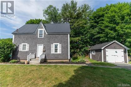 Single Family for sale in 215 Turnbull Court, Fredericton, New Brunswick, E3B4L1