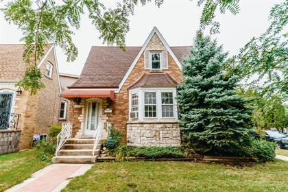 Residential Property for sale in 3258 North Natoma Avenue, Chicago, IL, 60634