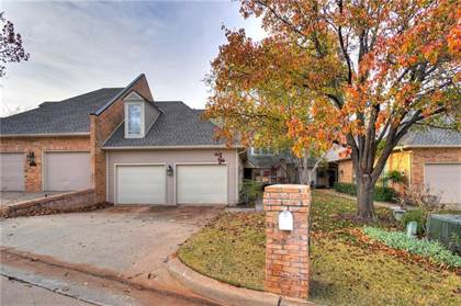 Residential Property for sale in 5509 Fairway Drive, Edmond, OK, 73025