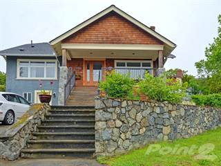 Residential Property for sale in 2804 Cook Street, Victoria, British Columbia