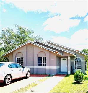 Residential Property for sale in 8011 SW 159th Ct, Miami, FL, 33193