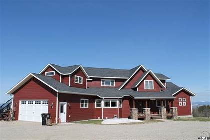 Residential Property for sale in 789 Georgetown Lake Road, Philipsburg, MT, 59858