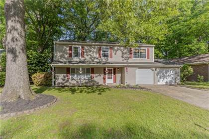 Residential Property for sale in 6336 Chestnut Hill Road, Virginia Beach, VA, 23464