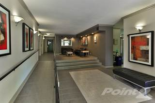 Apartment for rent in Parkview Towers I & II - One Bedroom, Burnaby, British Columbia