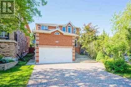 Single Family for sale in 105 CHALMERS DR, Barrie, Ontario, L4N8V9