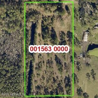 Lots And Land for sale in 0 BULLARD LN, Jacksonville, FL, 32220