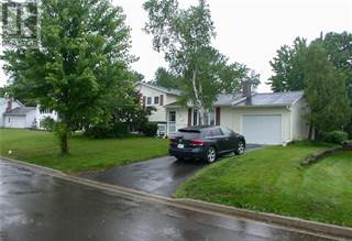 Single Family for sale in 15 Mayland Court, Fredericton, New Brunswick, E3B2T6