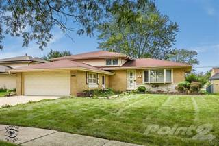 Single Family for sale in 15424 Michaele Dr , Oak Forest, IL, 60452