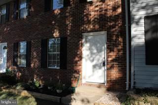 Townhouse for sale in 4 KINGSBRIDGE COURT, Warrenton, VA, 20186