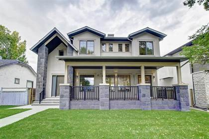 Single Family for sale in 1622 5 ST NW, Calgary, Alberta, T2M3C2