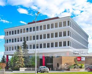 Office Space for rent in KeyBank Building - Partial 1st Floor, Anchorage, AK, 99503
