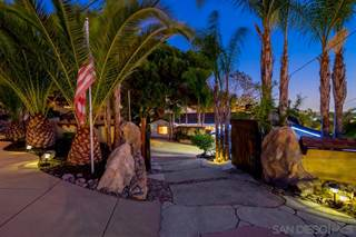 Single Family for sale in 4518 Mayapan Dr, La Mesa, CA, 91941