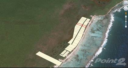 Lots And Land for sale in Beachfront Double lot Parcel # 10038 &10039, Ambergris Caye, Belize
