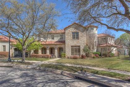 Residential Property for sale in 6613 York Street, Fort Worth, TX, 76132