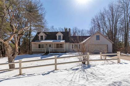 Residential Property for sale in 8 Joy Farm Lane, Newmarket, NH, 03857