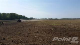 Farm And Agriculture for sale in 83829 Hoover line, North Huron, Ontario