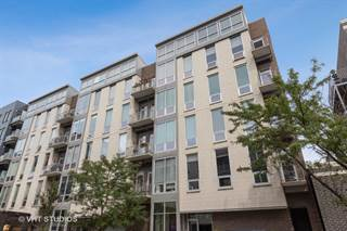 Condo for sale in 15 N. ABERDEEN Street 2S, Chicago, IL, 60607
