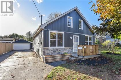 Single Family for sale in 34 REDWOOD Avenue, Cambridge, Ontario, N3C2S4