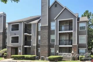 Apartment for rent in Riverside Park, Tulsa, OK, 74136