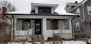 Single Family for sale in 3747 RUCKLE Street, Indianapolis, IN, 46205
