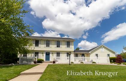 Residential Property for sale in 1875 Wilmont Drive SE, Kentwood, MI, 49508