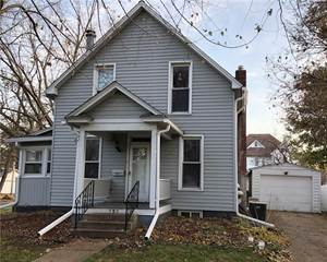 Single Family for sale in 502 W Marion Street, Knoxville, IA, 50138
