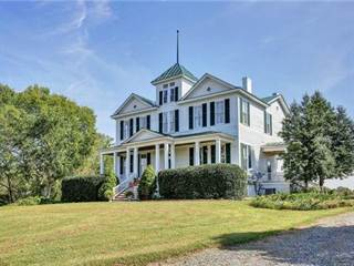Single Family for sale in 650 Sylvan Hill Road, Saxe, VA, 23967