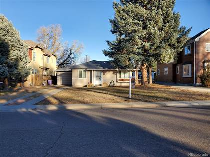 Residential for sale in 3054 S Bellaire Street, Denver, CO, 80222