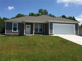 Single Family for sale in 406  S Carter  AVE, Lincoln, AR, 72744