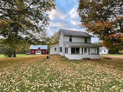 Residential Property for sale in 838 Wyoming Road, Wyoming, NY, 14591