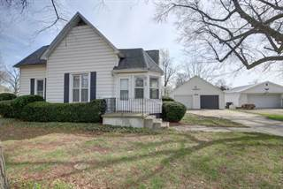 Single Family for sale in 605 South Main Street, Homer, IL, 61849