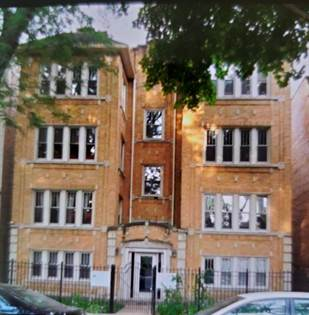 Residential Property for sale in 6309 North Francisco Avenue 63093, Chicago, IL, 60659