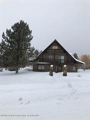 Single Family for sale in 285 VISTA DR., Star Valley Ranch, WY, 83127