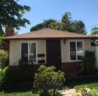 Multifamily for sale in 1857 Stanley Avenue, Signal Hill, CA, 90755