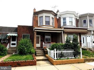 Townhouse for sale in 6137 TORRESDALE AVENUE, Philadelphia, PA, 19135