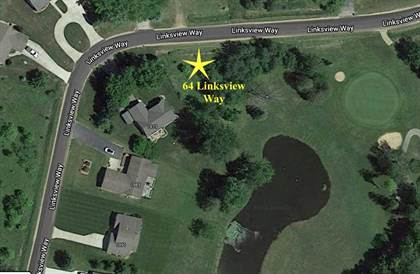 Lots And Land for sale in 64 LINKSVIEW WAY, Gladwin, MI, 48624