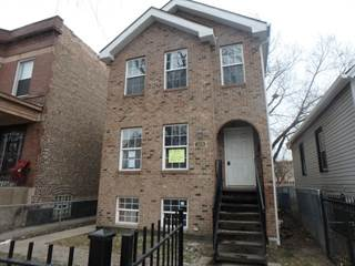 Single Family for sale in 419 West 79th Place, Chicago, IL, 60620