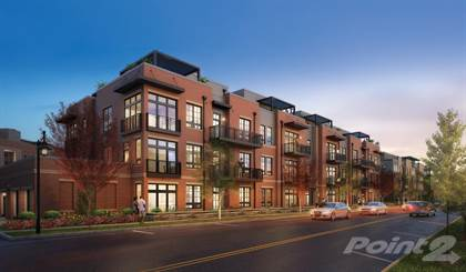 Multifamily for sale in Lofts at Edge-on-Hudson #3301, Sleepy Hollow, NY, 10591