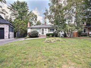 Residential Property for sale in 1347 Avon Cres, Oakville, Ontario