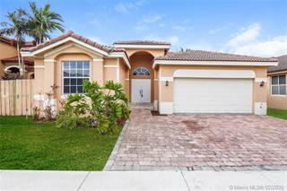 Single Family for rent in 1222 SW 144th Ct, Miami, FL, 33184