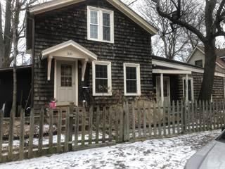 Single Family for sale in 310 West California Avenue West, Urbana, IL, 61801